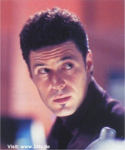 24 wallpaper called Carlos Bernard as Tony Almeida
