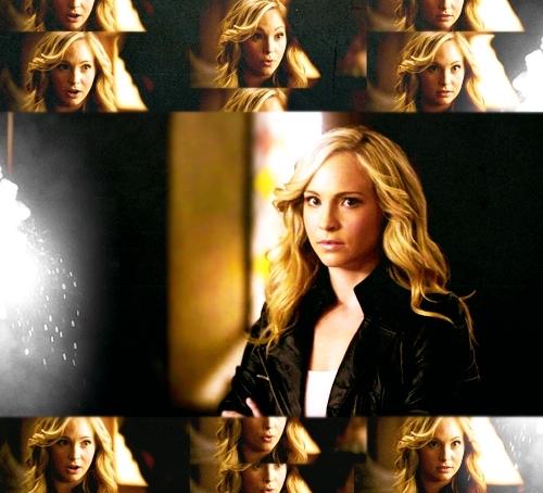 Caroline Forbes <3 [2x07]