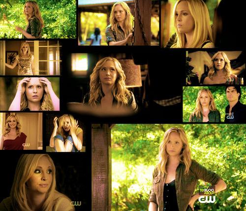 Caroline.