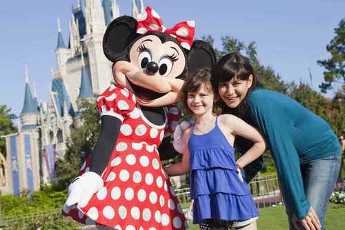 Catherine & Gemma disney