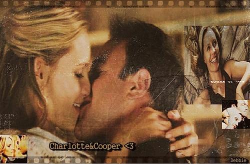 Charlotte&Cooper
