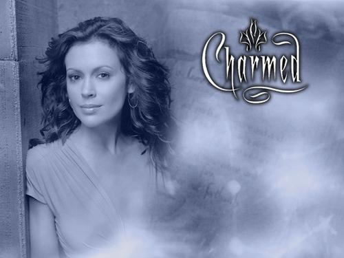 Charmed –Zauberhafte Hexen