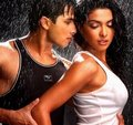 Cineblitz magazine - shahid-kapoor-and-priyanka-chopra photo