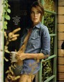 Cobie in Maxim