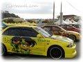 Conan's Car