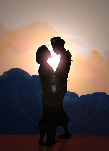 Cosmic 爱情