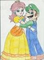 Daisy Luigi