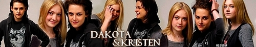 Dakota&Kristen