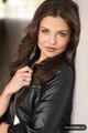 Danielle Campbell as Katniss - katniss-everdeen photo