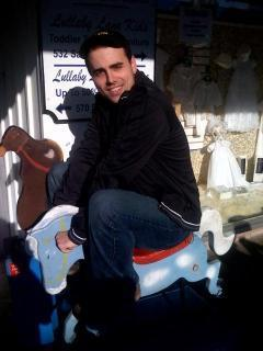 Dave Riding