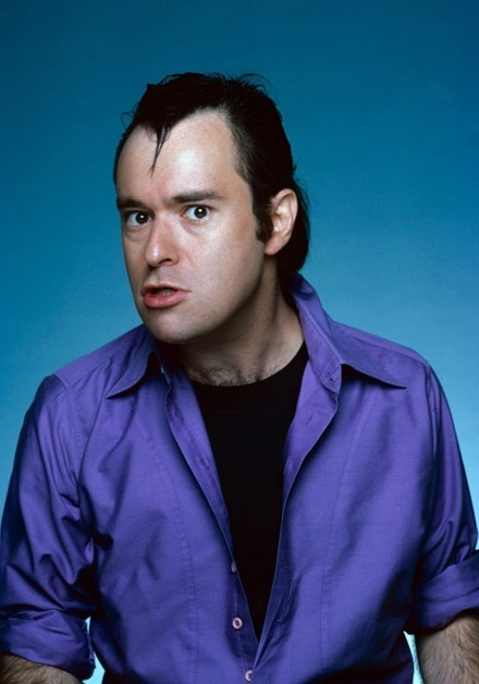 Squiggy on the dating game