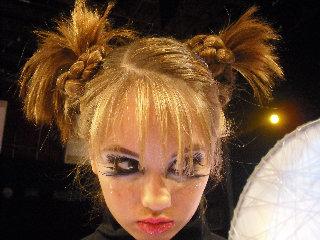 Debby Cutie..........