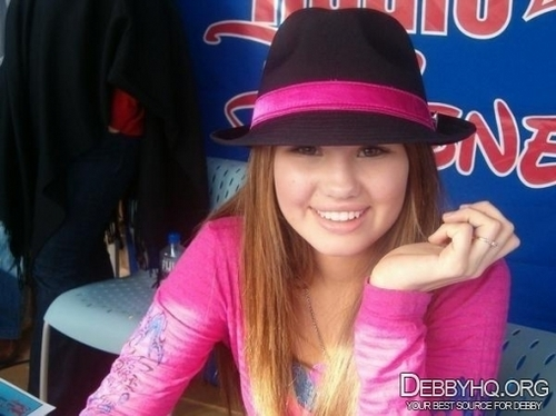 Debby Ryan Personal photos