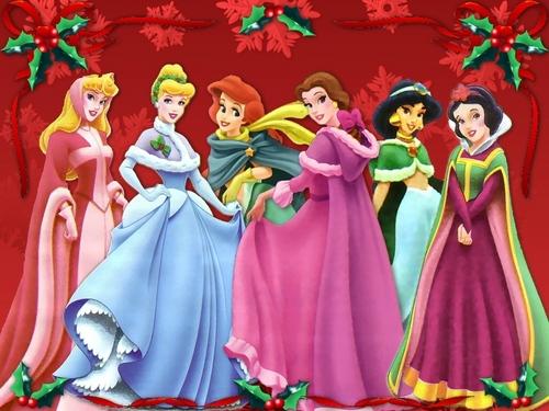 Disney Natale :)
