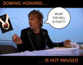 Dom hates Twilight