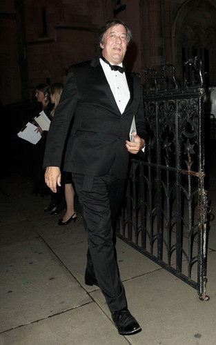 Elton John's Party in Londres