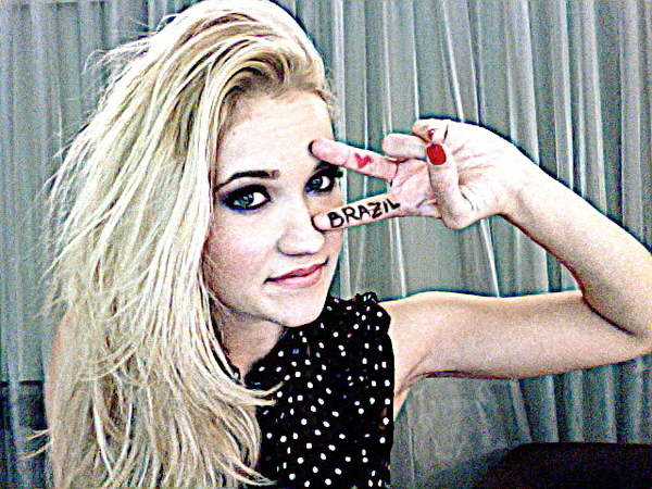 Emily Osment II
