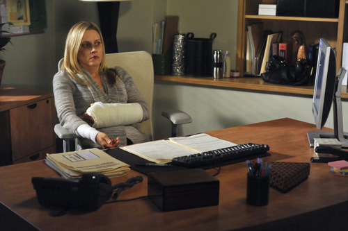 Episode 4.08 - What Happens Next - Promotional Photos - private-practice Photo