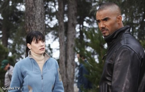 Episode 6.09 - Into the Woods - Promotional picha