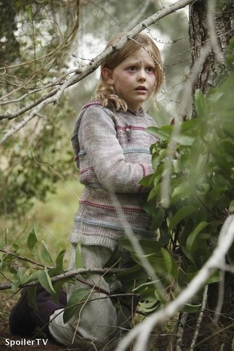 Episode 6.09 - Into the Woods - Promotional foto-foto