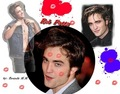 Fan Art - robert-pattinson fan art