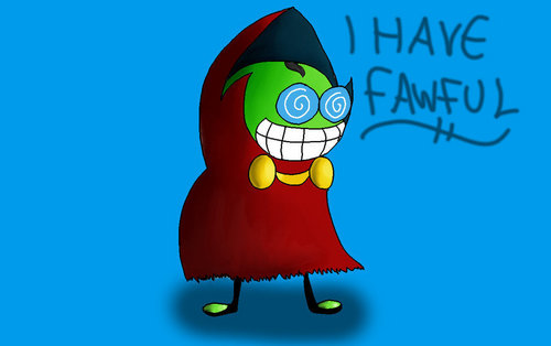 Fawful Wallpaper - nintendo-villains Photo