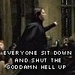 Funny Snape icone