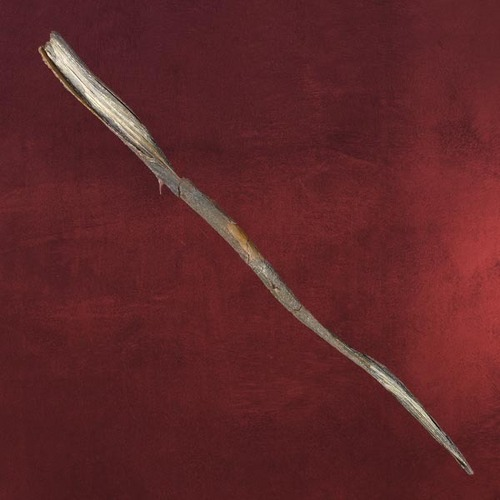 Gellert GRINDELWALD wand from Deathly Hallows
