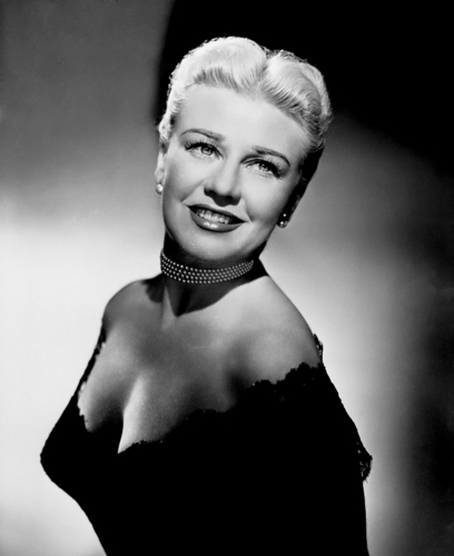 Classic Movies wallpaper called Ginger Rogers