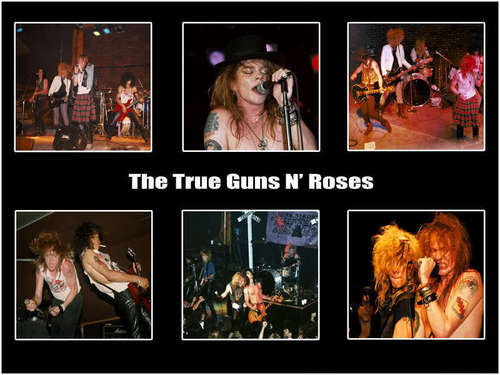 GnR Wallpaper - guns-n-roses Wallpaper