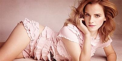 Gorgeous Emma