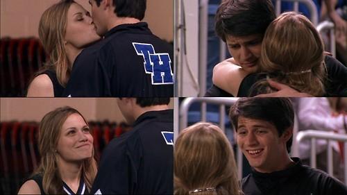 Haley & Nathan