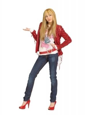 Hannah Montana > Season 2 > Promotional Shoot: Best of Both Worlds Tour