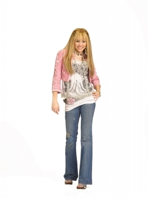 Hannah Montana > Season 2 > Promotional Shoot: Best of Both Worlds Tour