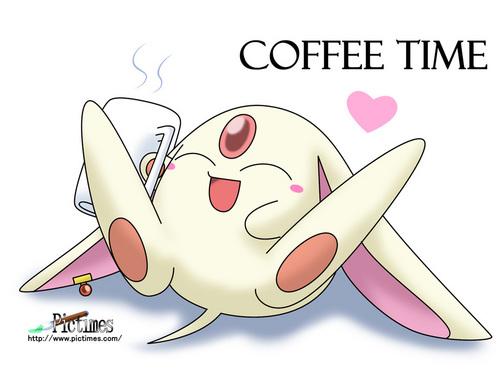 Happy Coffee :))
