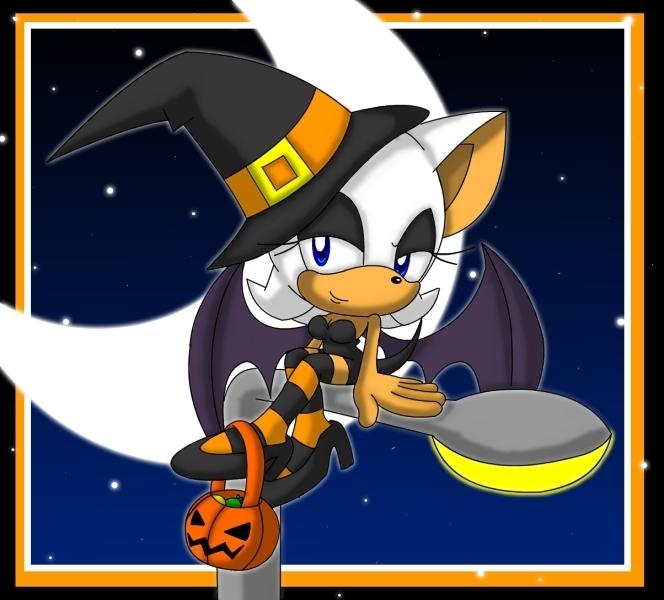 Happy Хэллоуин 2010