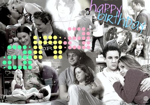 Happy [very late] Birthday, Ana!