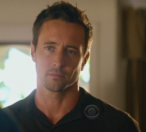 Hawaii Five-O - hawaii-five-o Screencap