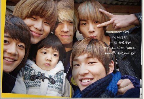 Hello Baby Photobook