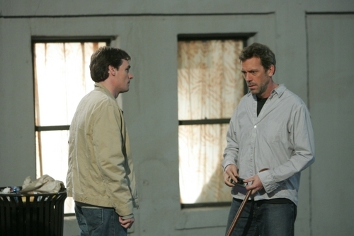 House vs God Stills