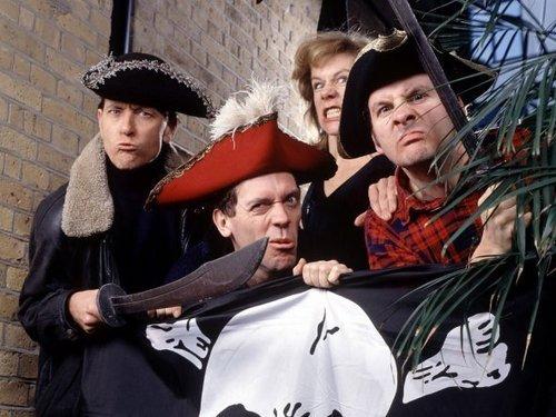 Hugh the Pirate