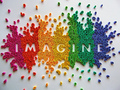 Imagine - creativity photo
