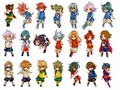 Inazuma Eleven Chibi - inazuma-eleven photo