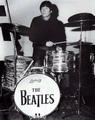 John drumming