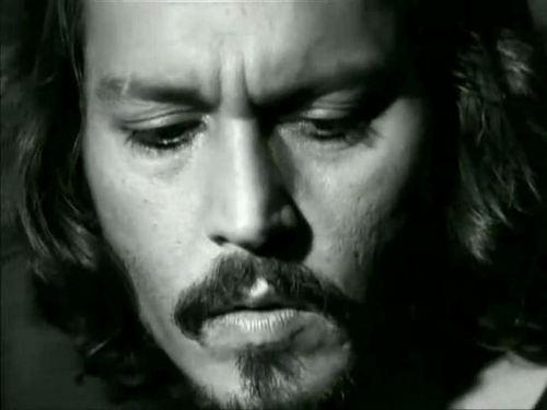 Johnny Depp- November, 2006.