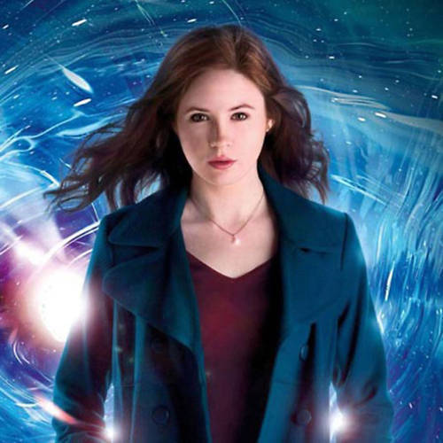 Karen Gillan-Amy Pond - amy-pond Photo