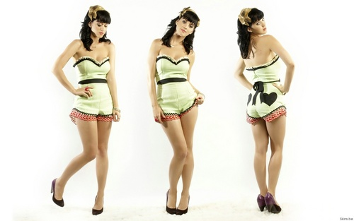 Katy Perry &lt;3 - katy-perry Wallpaper