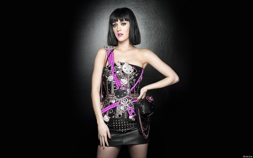 Katy Perry پیپر وال called Katy Perry <3