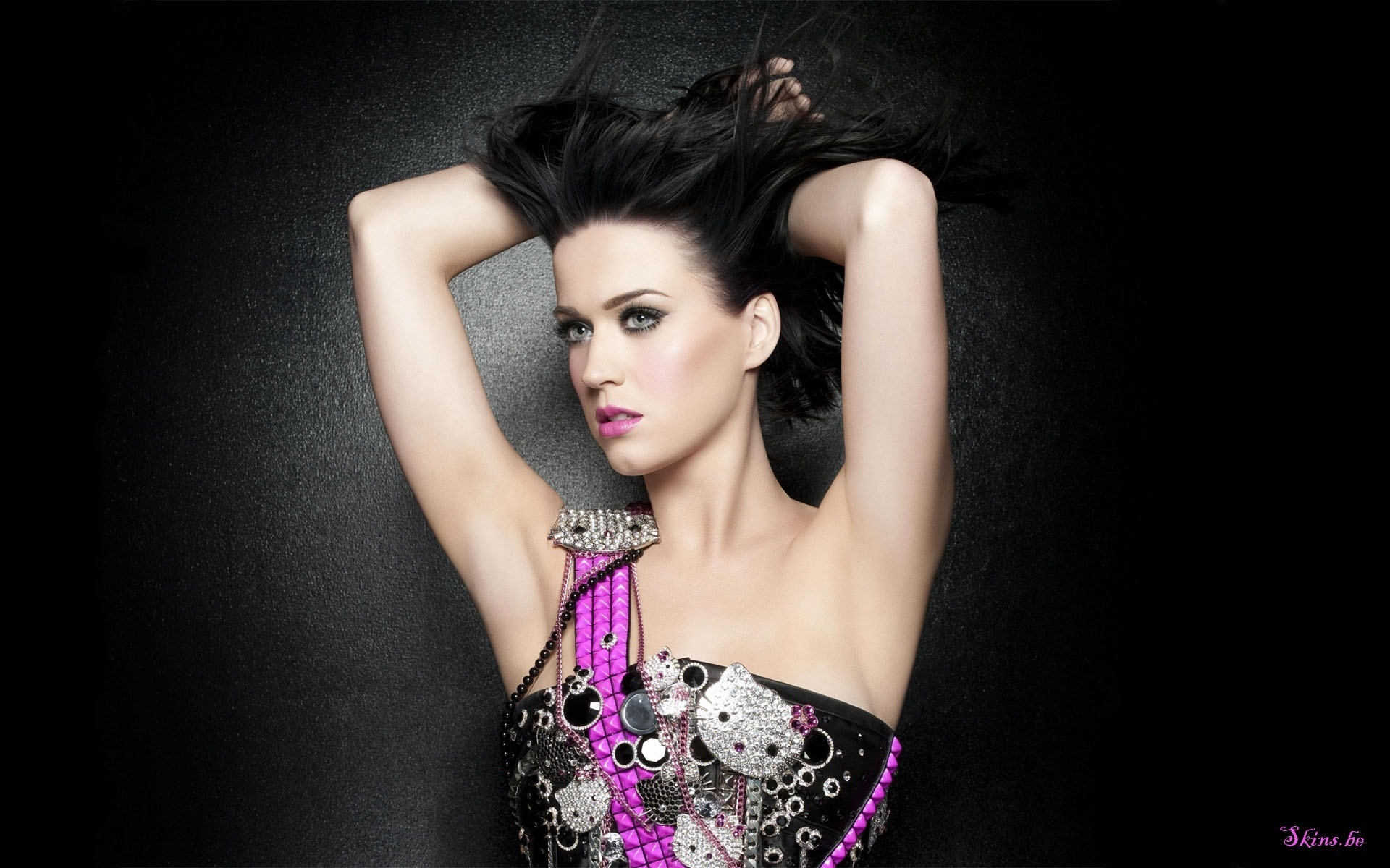 Katy Perry,Actress, Singer