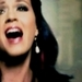 Katy in the 'Firework' Music Video - katy-perry icon